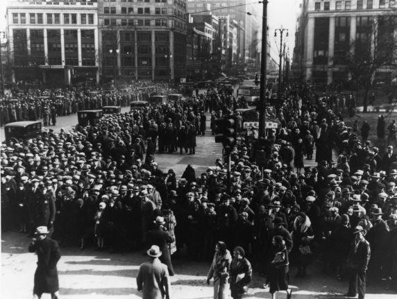 Zanimljivost dana: Kada je Ford masakrirao svoje radnike