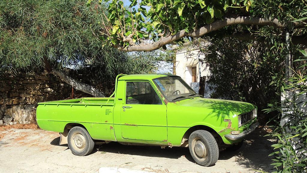 Da li ste znali da se Mazda već 5 godina ne prodaje u Grčkoj?