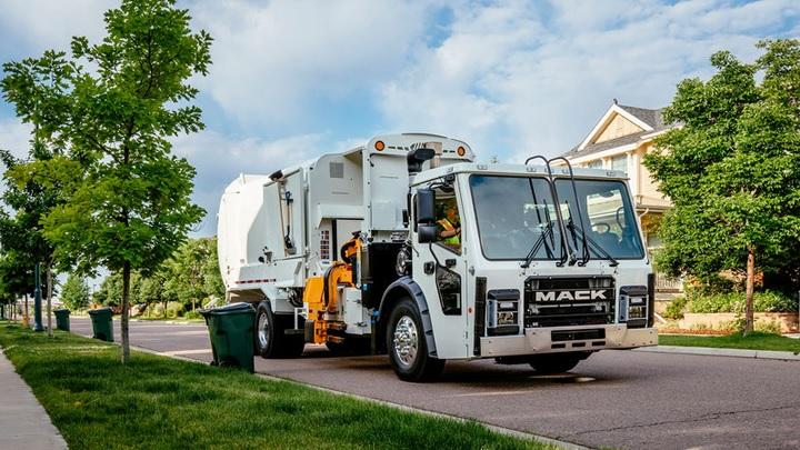 Mack debitovao sa prvim električnim kamionom na američkom tržištu