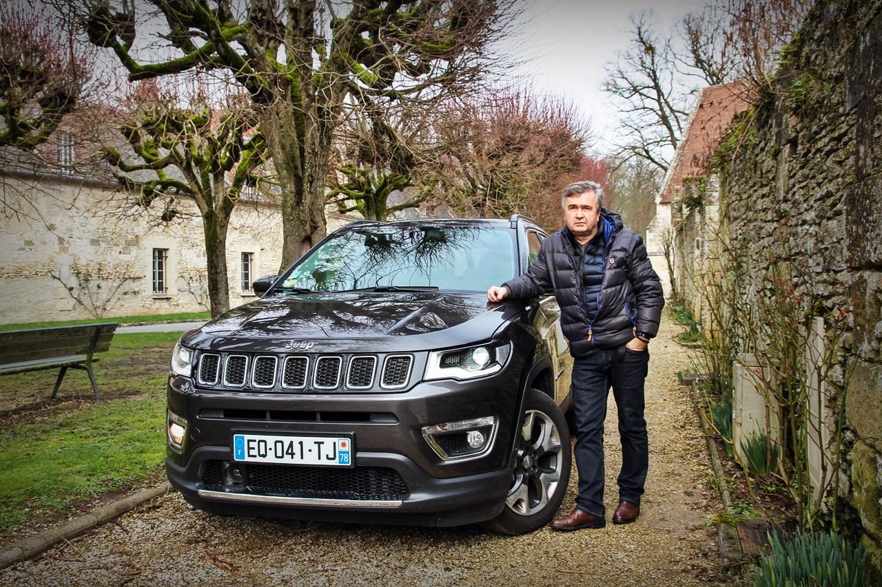 Jeep Compass 1.6 Multijet – Špageti western, drugi deo
