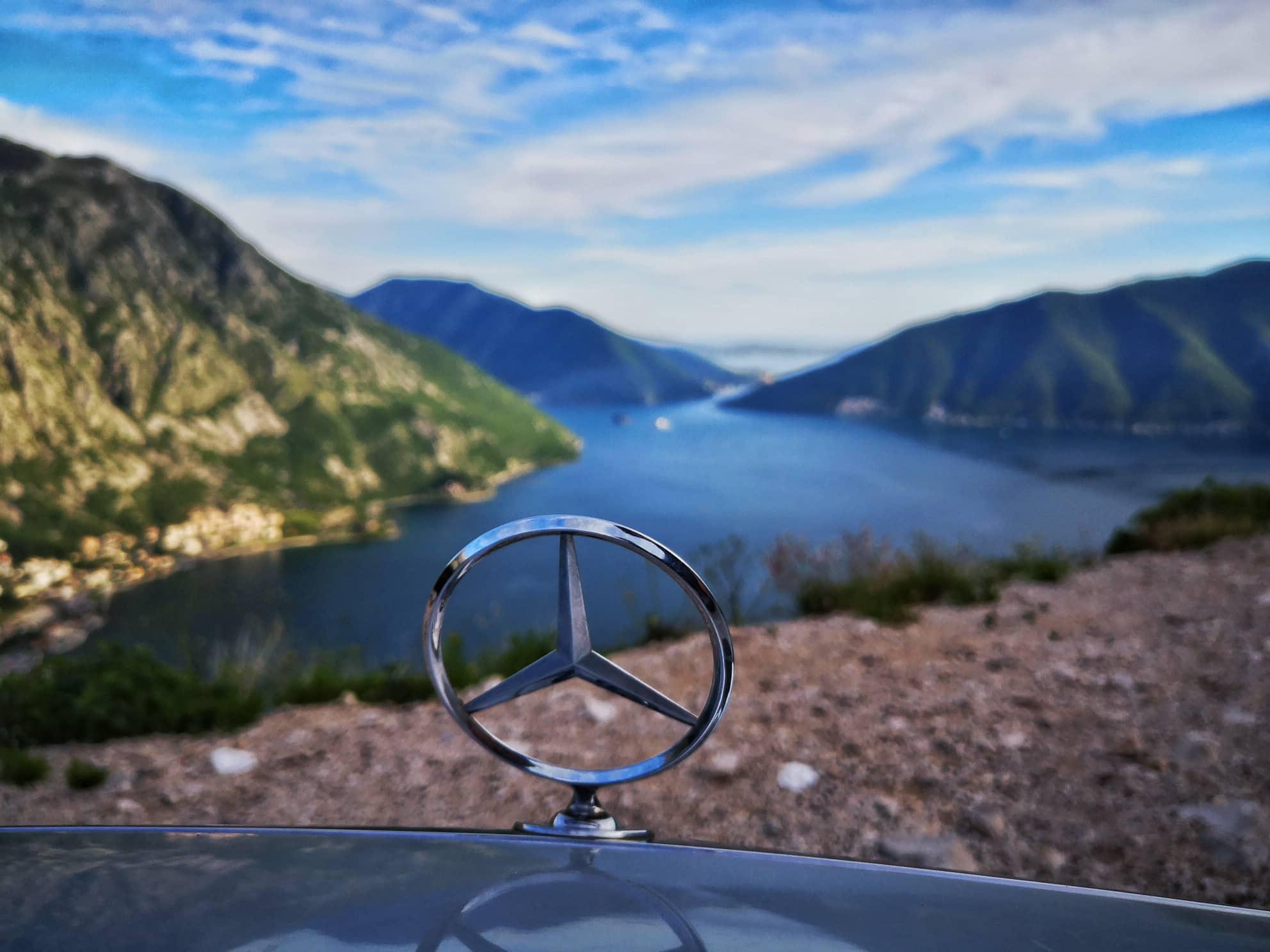 Članak o Imotskom na Reutersu u čast ljubavi prema Mercedesu
