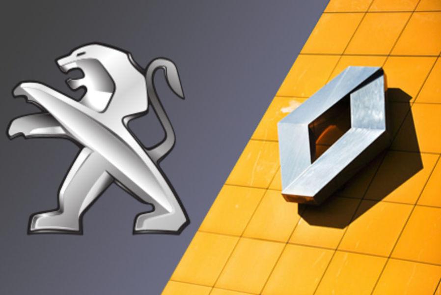 Renault i PSA u plusu uprkos opštem padu tražnje u Evropi