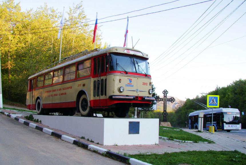 Koja je najduža trolejbuska ruta na svetu i kako funkcioniše?