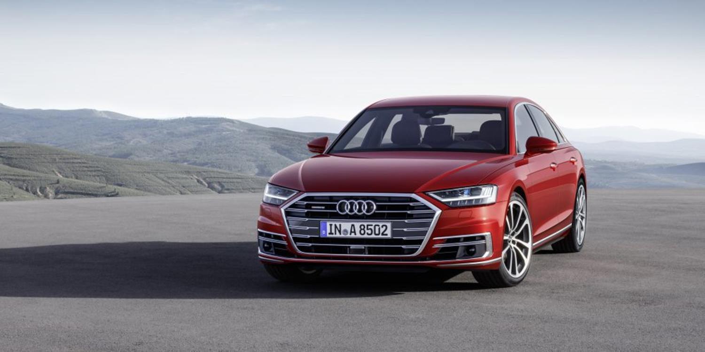 Audi sprema konkurenta za Mercedes-Maybach S klase