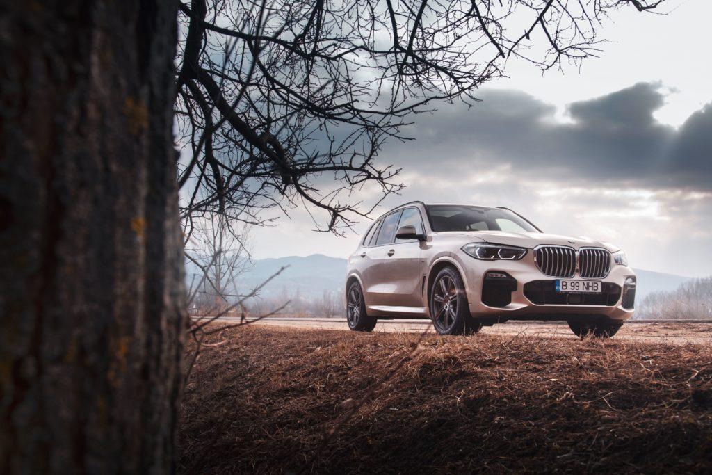 BMW X5 od jula i sa dvolitarskim dizelom