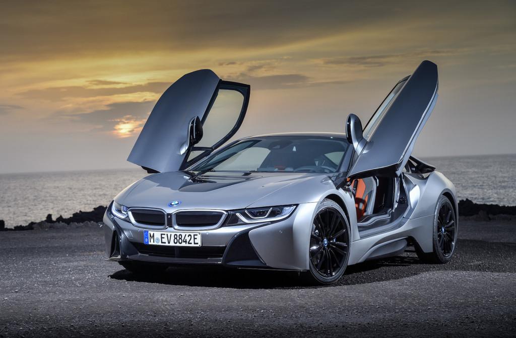 BMW i8 će definitivno dobiti naslednika