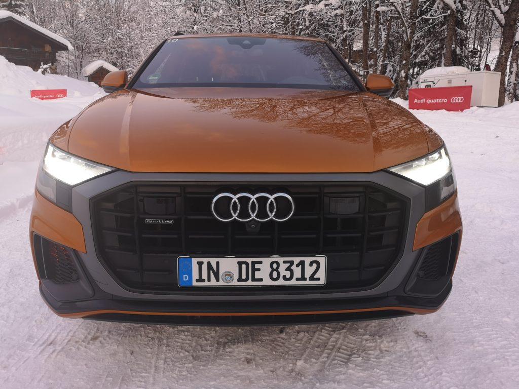 Audi ubrzava razvoj tehnologije vodoničnih gorivnih ćelija