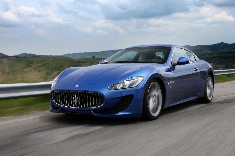 Maserati planira da prestane da koristi Ferrarijeve motore