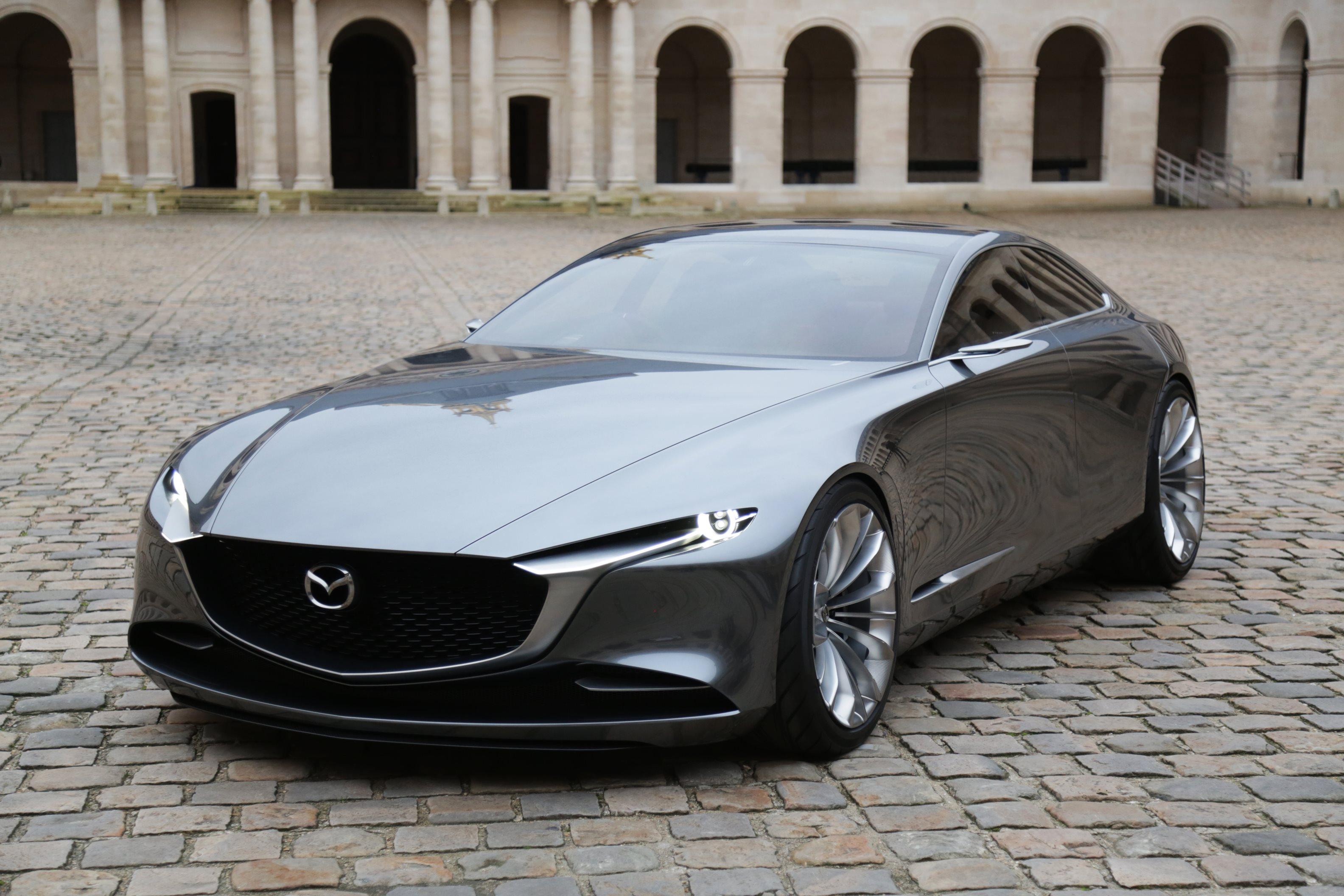 Nova Mazda 6 stiže sa pogonom na zadnje točkove i novim motorima