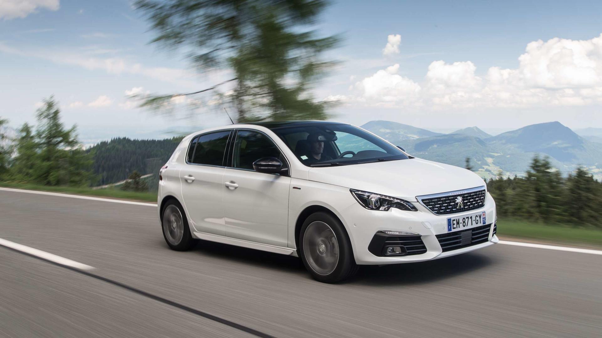 Peugeot negira mogućnost proizvodnje 308-ice u Nemačkoj ili Velikoj Britaniji