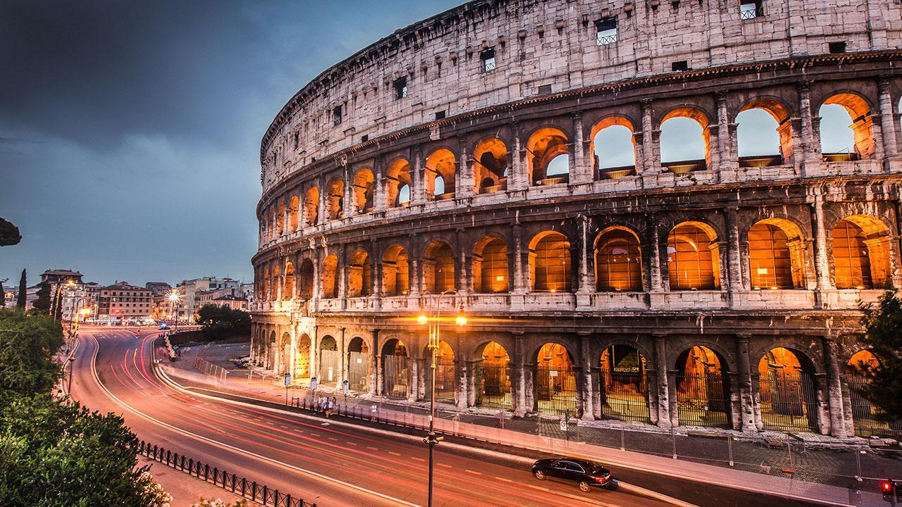 Rim proteruje Euro 3 dizelaše sa ulica