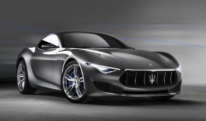 Maserati ostaje veran motoru sa unutrašnjim sagorevanjem