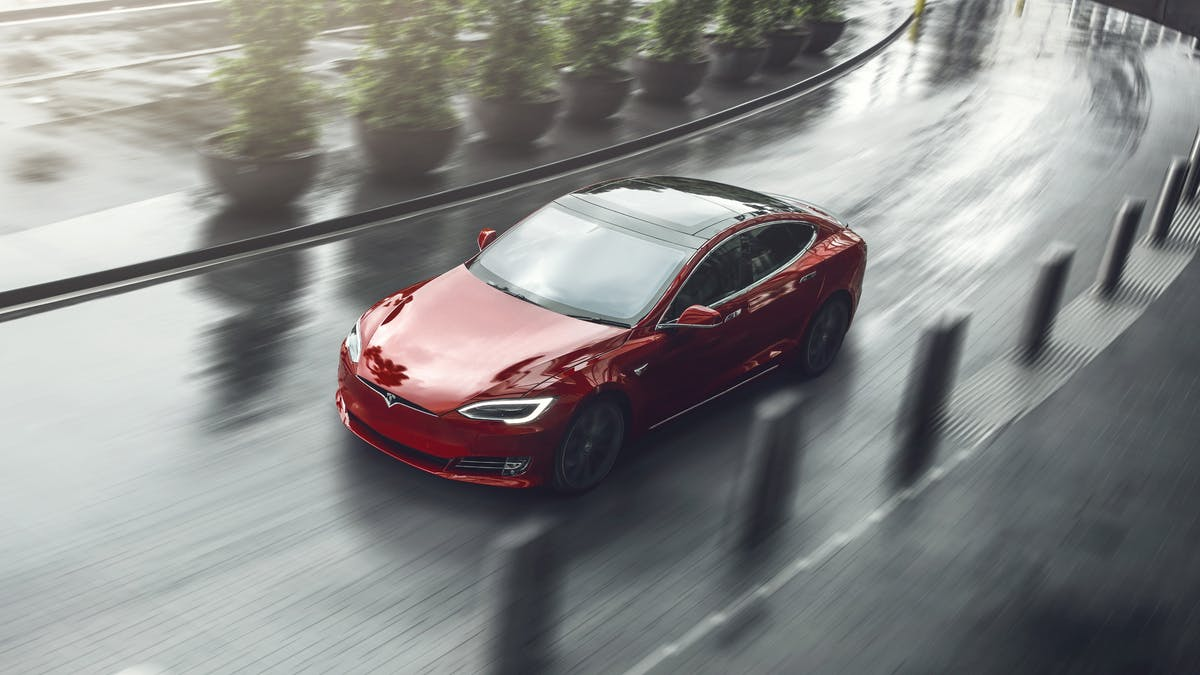 Restilizovani Tesla Model S stiže u septembru