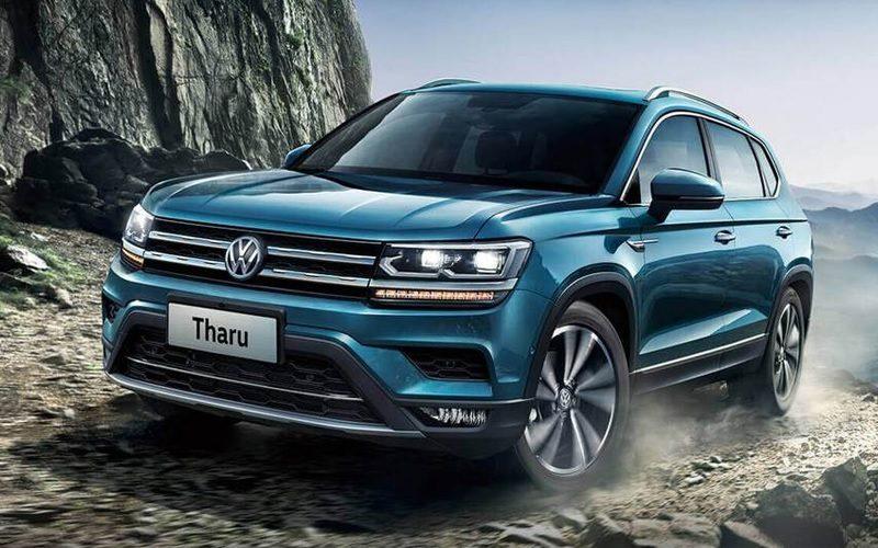 Volkswagen će proizvoditi repliku Škode Karoq u Rusiji