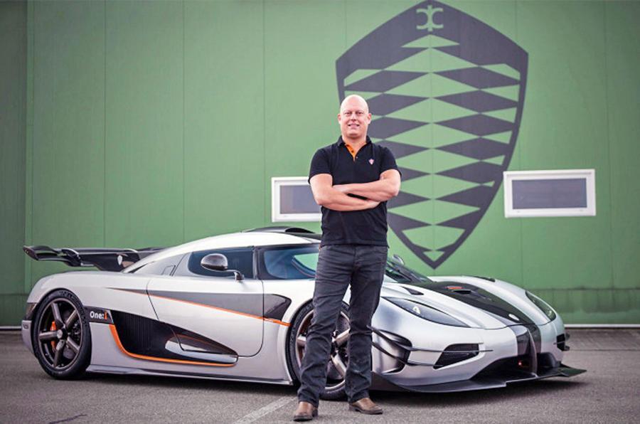 Koenigseggov novi model stiže naredne godine