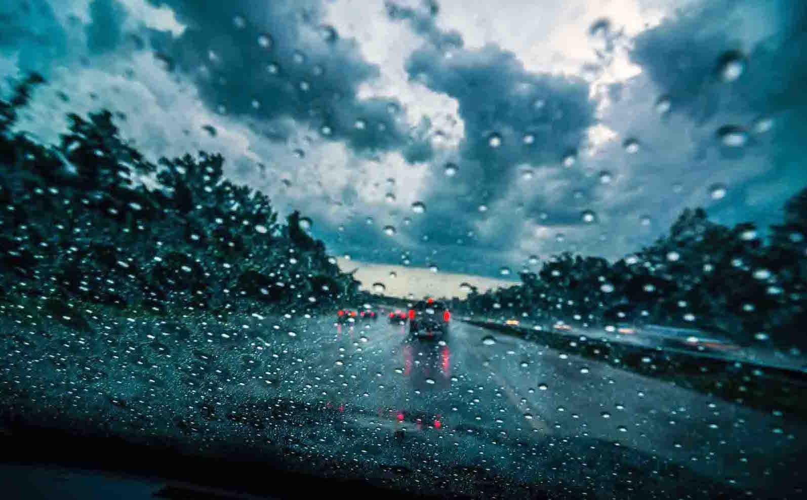 Saveti za vožnju po kiši (VIDEO) - Auto Republika