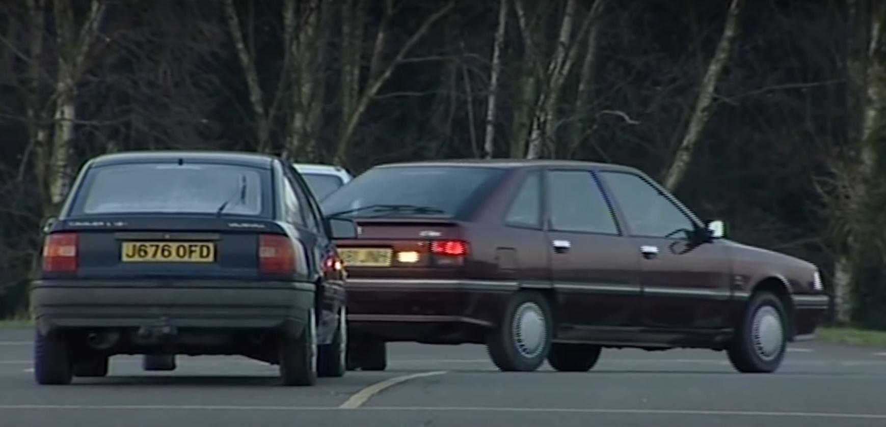 Voziti umoran je isto što i voziti pijan (VIDEO)
