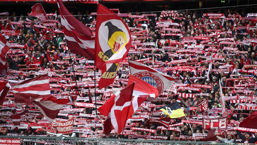 BMW odustao a Audi pojačao iznos za sponzorstvo FC Bayerna