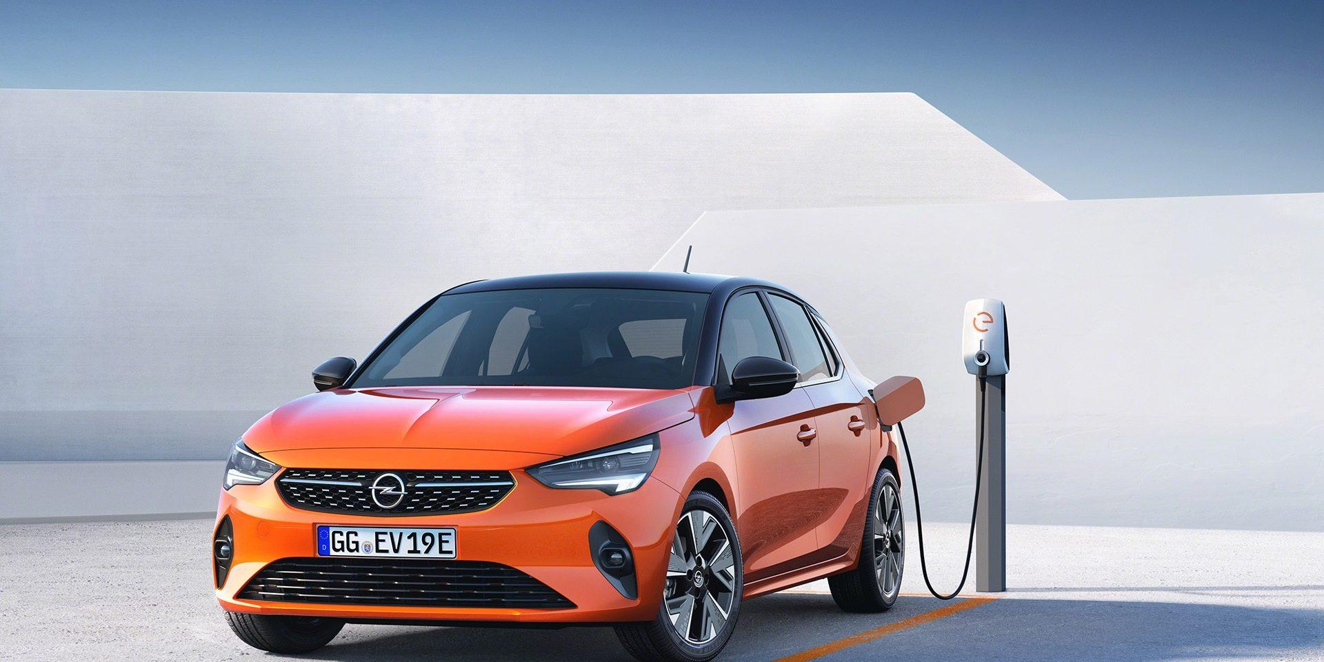 Opel očekuje da neće imati problema sa novim emisionim pravilima