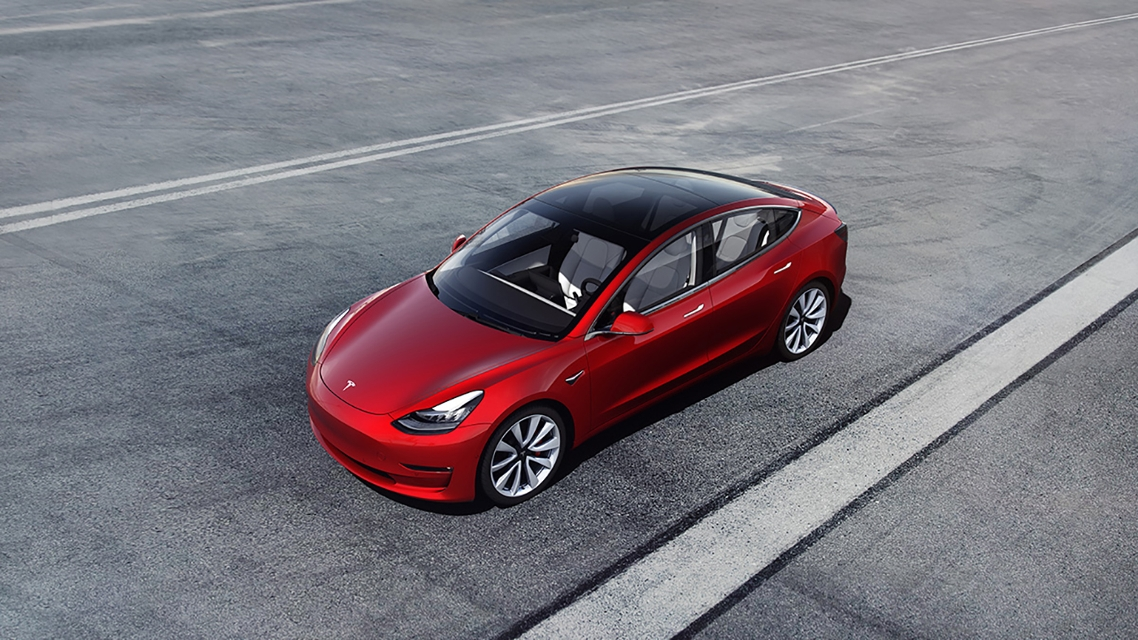 "Tesla nadmašio Porsche po prodaji u Evropi – sledeća ""žrtva"" Jaguar"