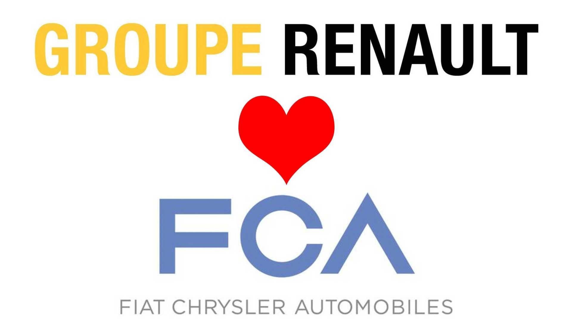 FCA i Renault se nadaju nastavku pregovora