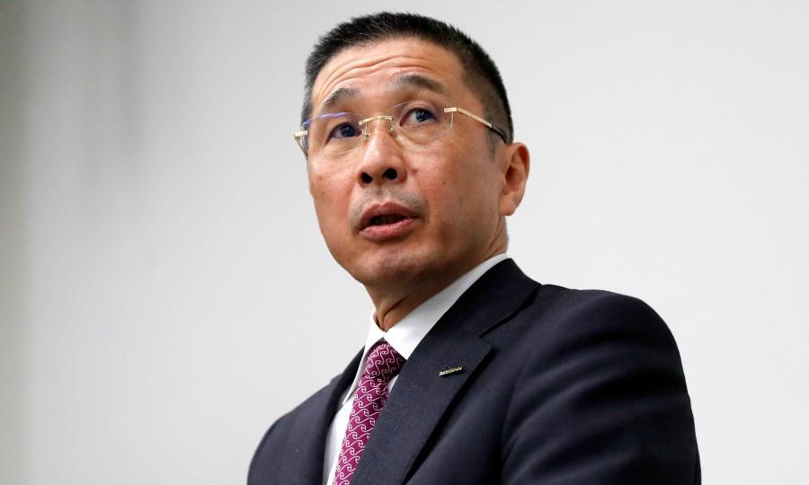 Nissanovi akcionari podržavaju Saikavu na sutrašnjem mitingu?