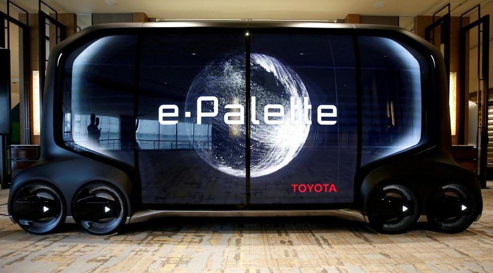Subaru, Mazda i Suzuki se pridužuju Toyotinom projektu