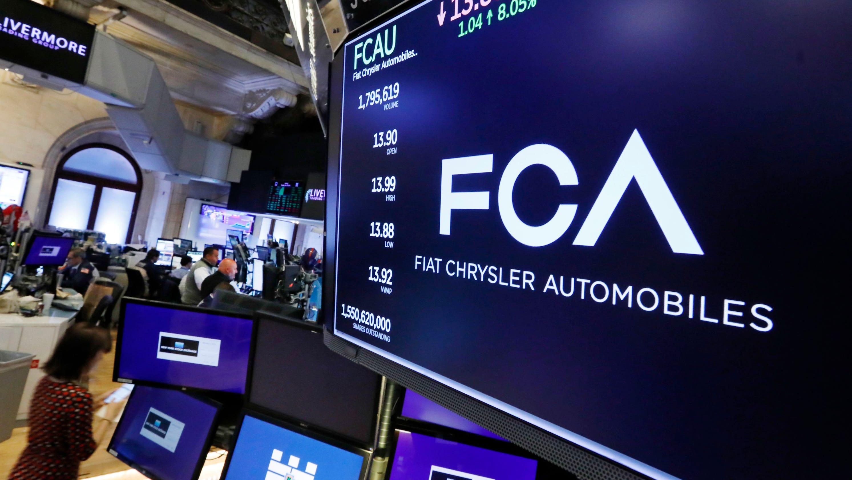 Zašto je FCA odustao od namere da se spoji s Renaultom?