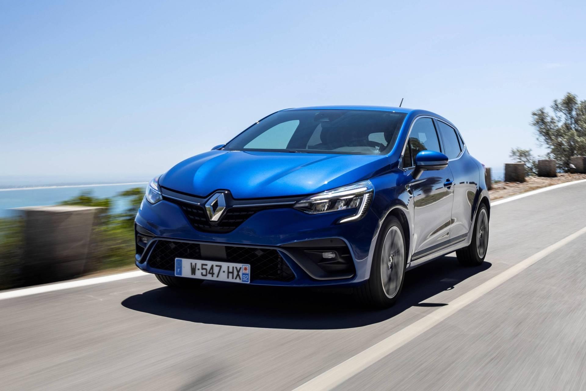 Renault Clio u RS Line izdanju s početnom cenom od 21.400 evra