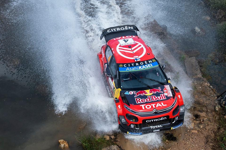 I WRC ide u hibridizaciju