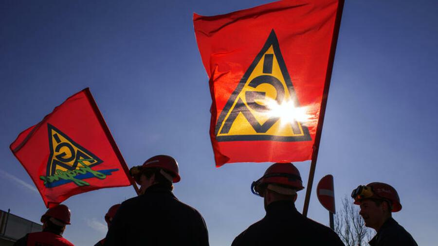 Nemački sindikat traži formiranje fonda za pomoć snabdevačkim kompanijama