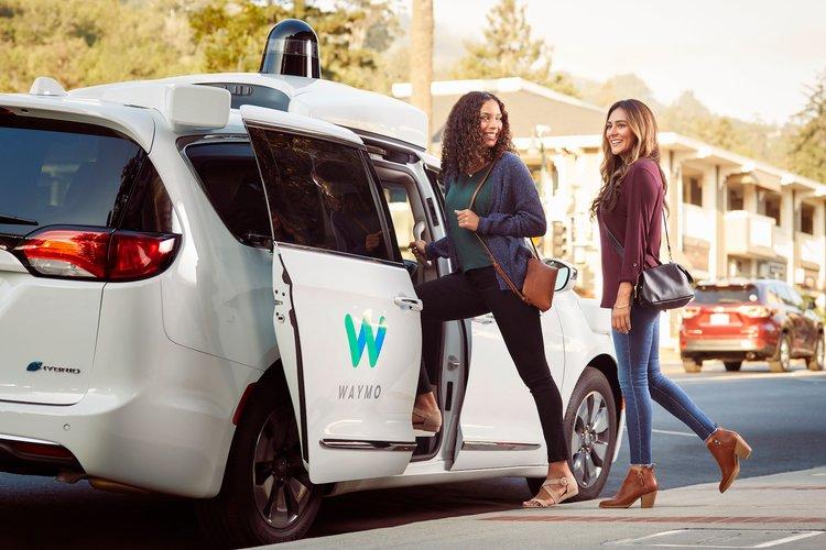 Waymo ušao u partnerstvo s Renault-Nissanom