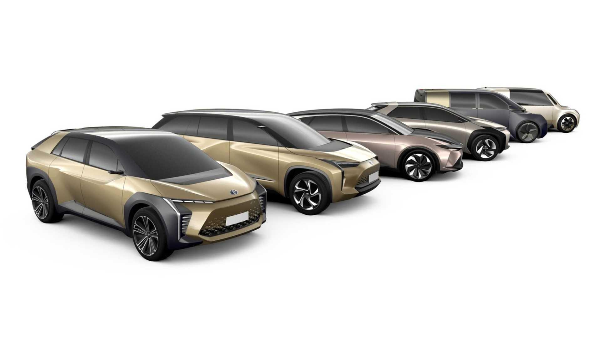 Toyota od sledeće godine ide u opštu elektrifikaciju s novom platformom (VIDEO)