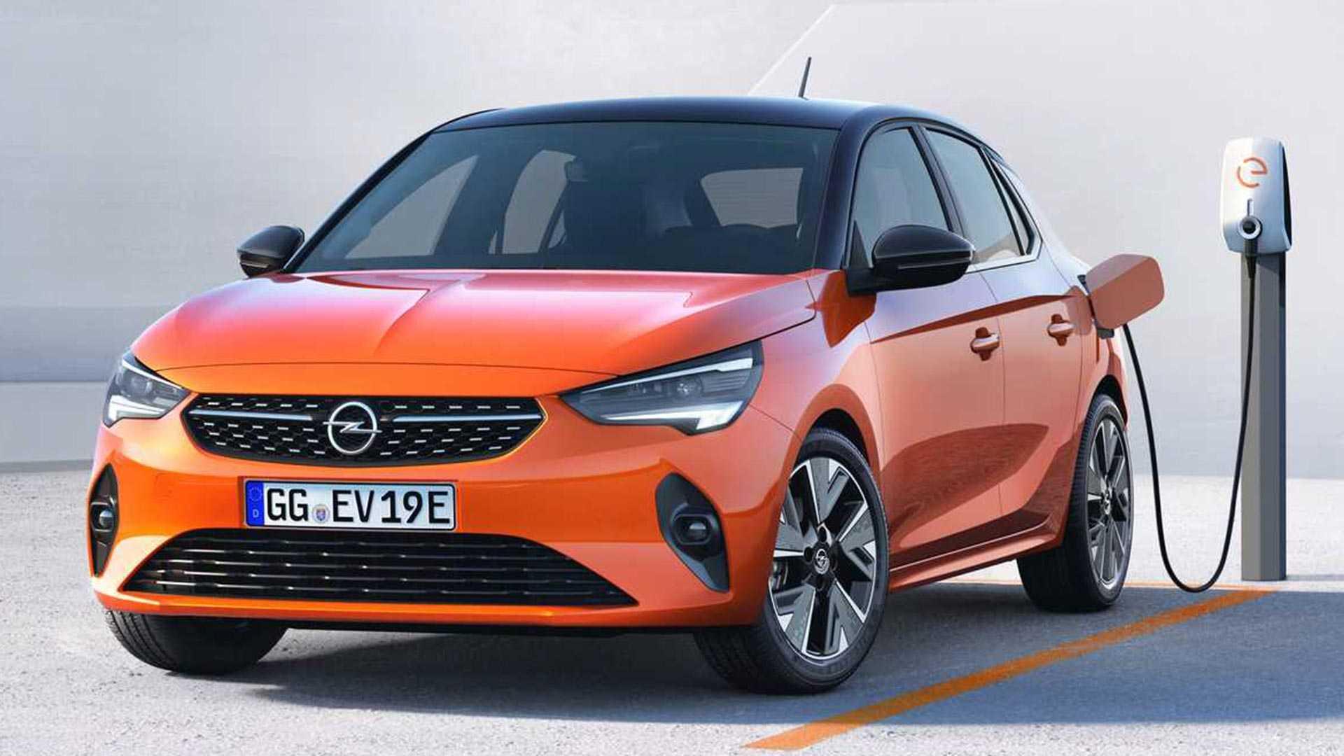 Opel Corsa-e: činjenice (GALERIJA)