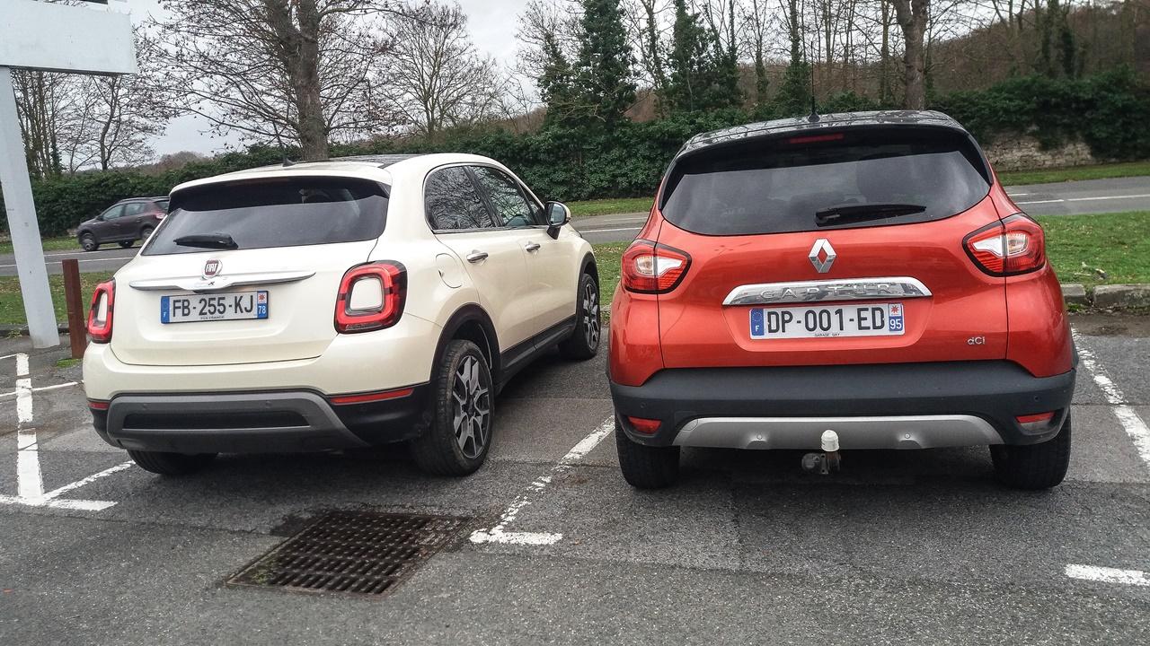 Ništa od spajanja FCA – Renault