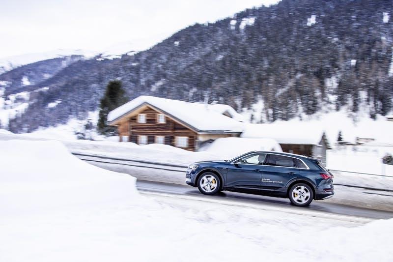 Audi planira da plasira i snažnije verzije modela e-tron