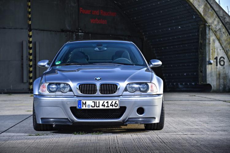 Neki kažu da je ovo poslednji pravi BMW M3 (VIDEO)