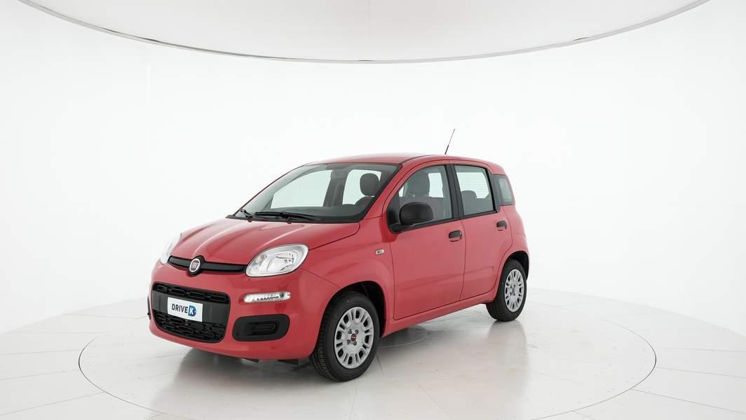 """""""Novi"""" Fiat Panda stiže naredne godine"""