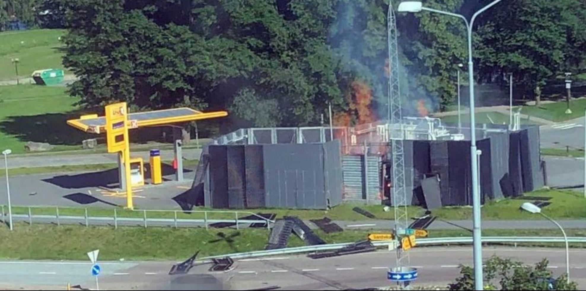Toyota i Hyundai obustavili prodaju FCEV vozila zbog eksplozije na stanici za punjenje