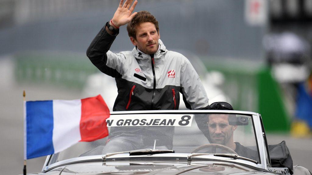 Vozač Formule 1 sprečio pljačku svog doma