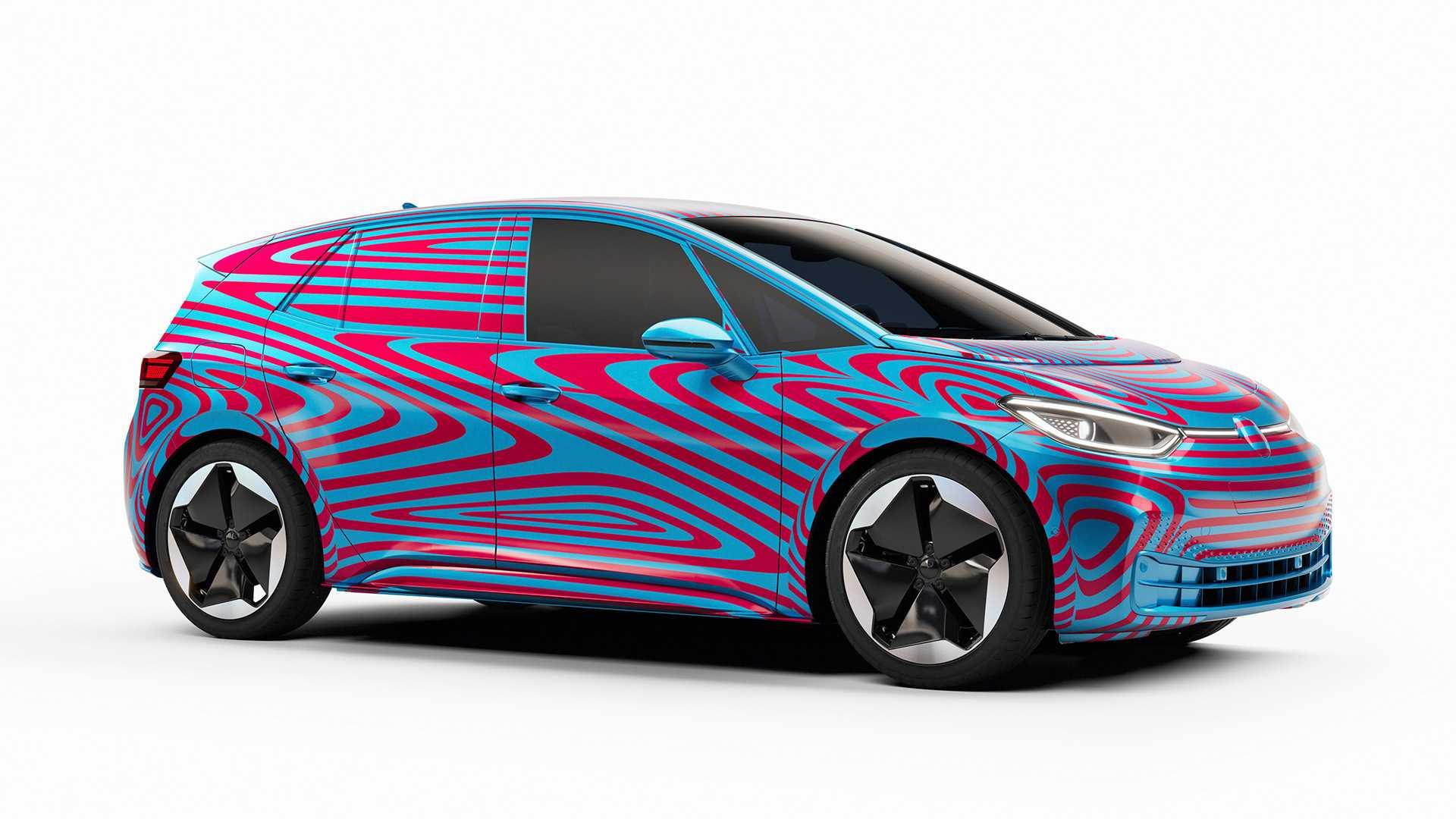 Volkswagen očekuje pad cena električnih automobila