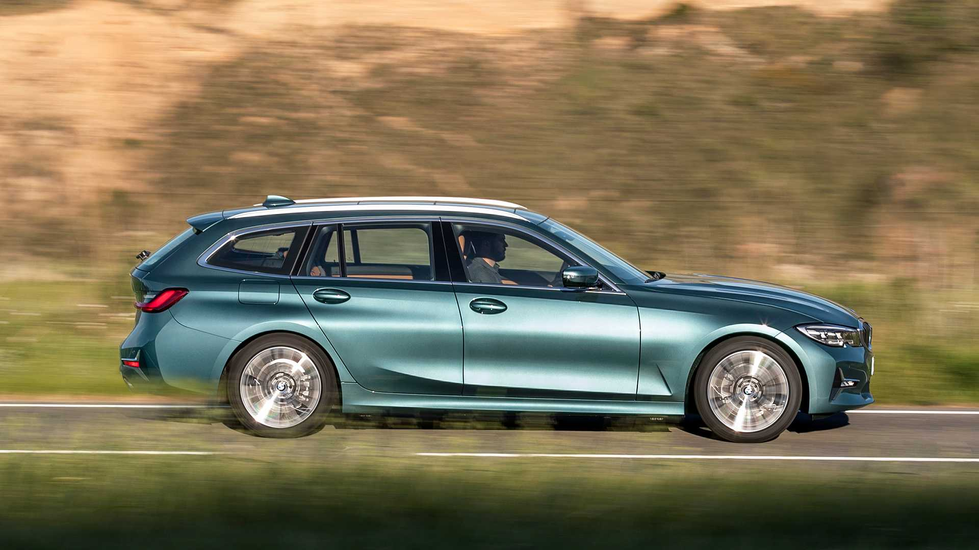 BMW predstavio karavan verziju serije 3
