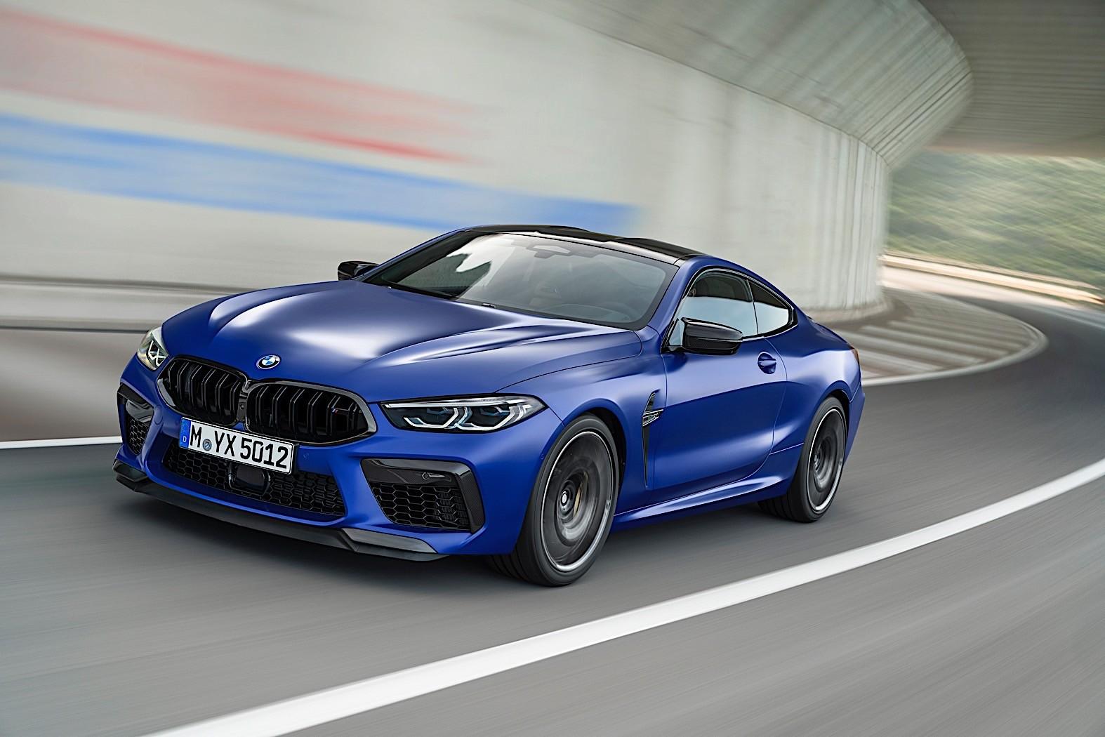 BMW nije zainteresovan za superautomobil, M8 ostaje vrhunac ponude