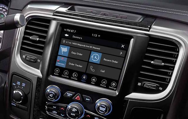 Novi Uconnect sistem debituje u Fiatovim vozilima počev od 2022.