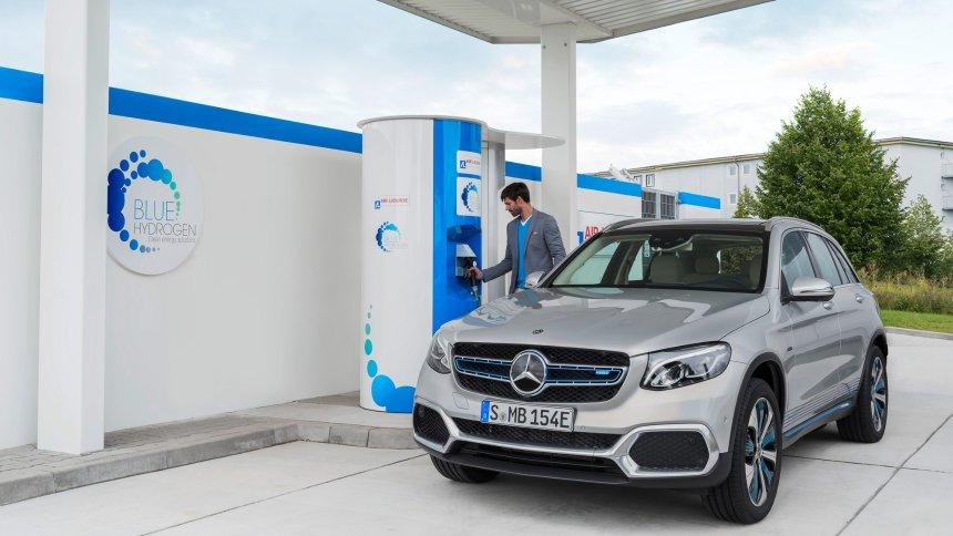 Spiegel: Zašto nema više automobila na vodonik u Nemačkoj?