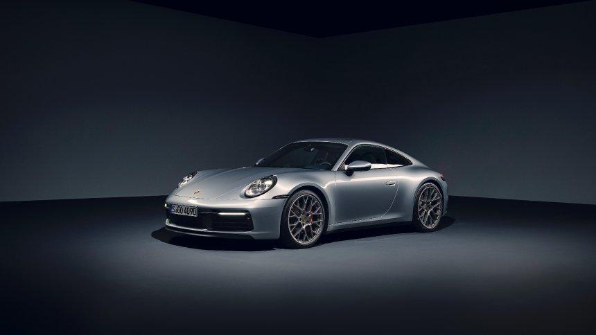 Porsche 911 više ne uživa zakonski zaštićen dizajn
