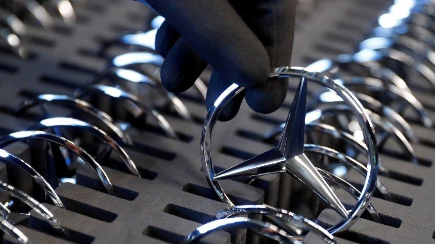 U iščekivanju daljih loših vesti iz Daimlera