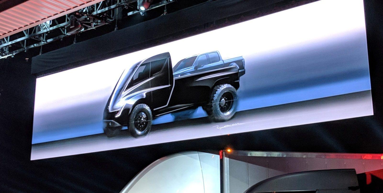 Ilon Mask: Teslin pikap će koštati manje od 50.000 dolara, biće bolji od Forda F-150