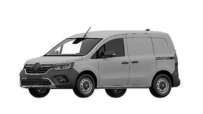 Ovo je Renault Kangoo nove generacije