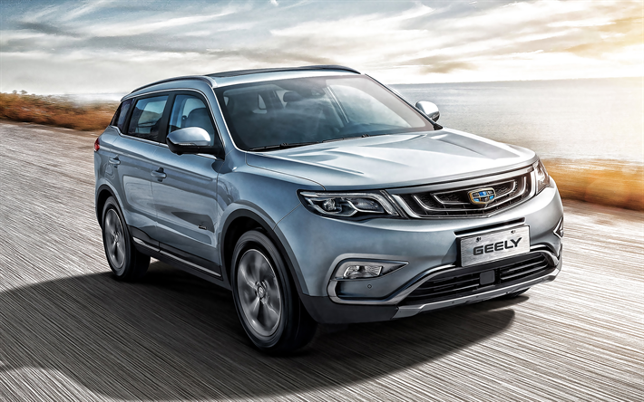 Cene i rang lista deset najtraženijih kineskih automobila u Rusiji?